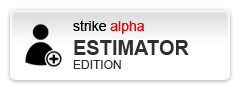 strike estimator
